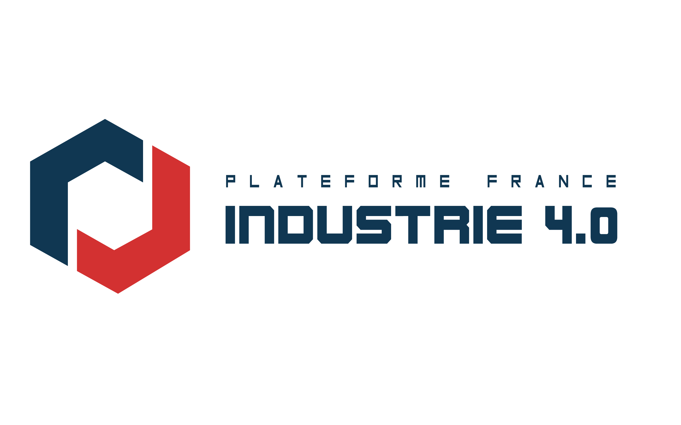 Plateforme France Industrie 4.0